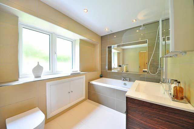 Bathroom renovation on a budget wellington nz