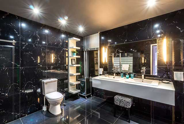 Bathroom renovation on a budget in wellington