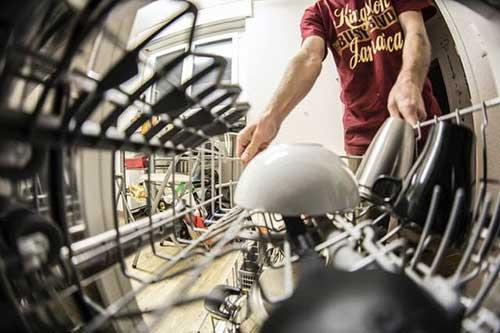 Dishwasher installation wellington nz