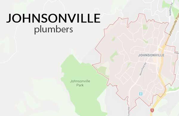 Johnsonville-plumbers-near-me